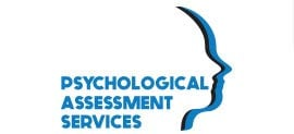 Psychological Assessment Services Logo
